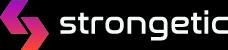 Strongetic logo