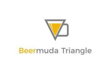 Beerrmuda-triangle logo design services