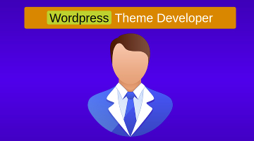 One page website design services