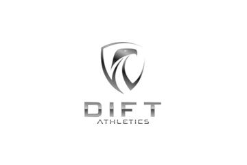DIFT logo design services
