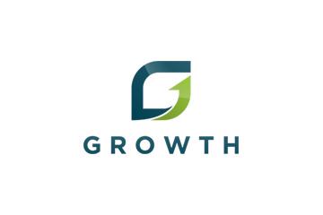 Growth logo design services