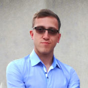 Ilija professional web developer
