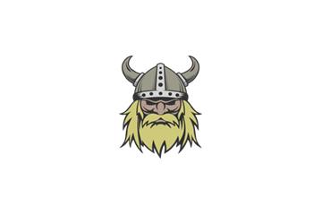 Viking logo design services