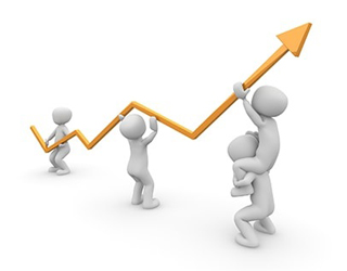 Bounce rate - Web development agency