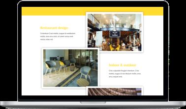 High quality web design agency