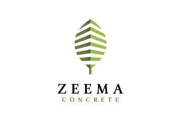 Zeema - Logo design - Web design agency